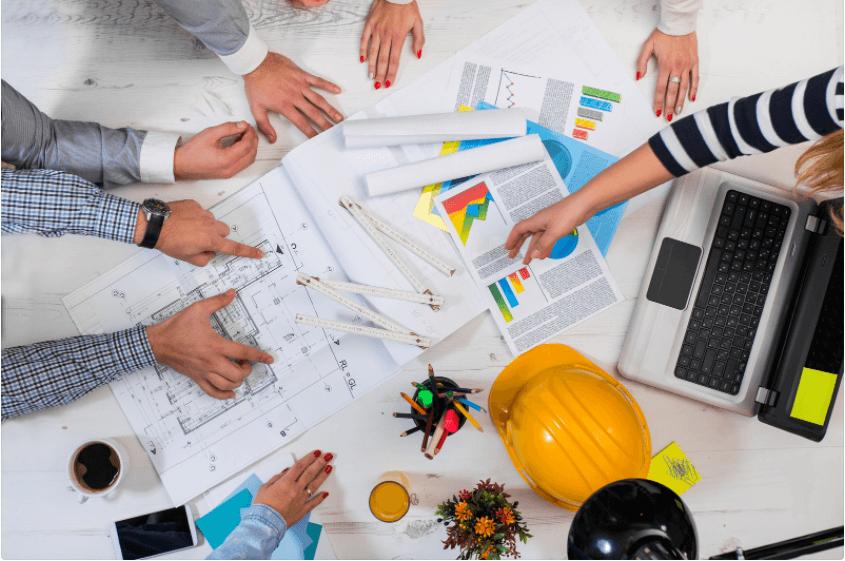 bouw-planning